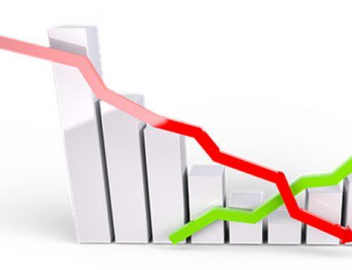 為什麼網站流量在3月份大跌