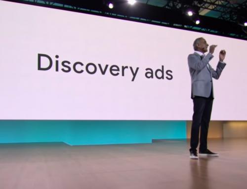 什麼是 Google Discovery Ads